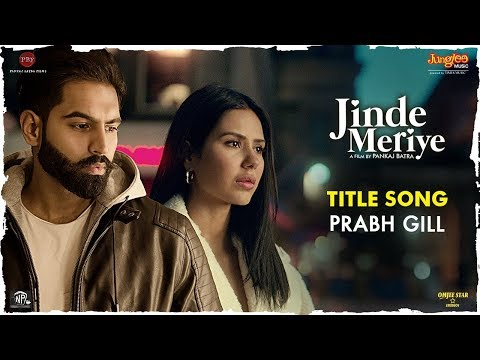 jinde meriye lyrics parmish verma