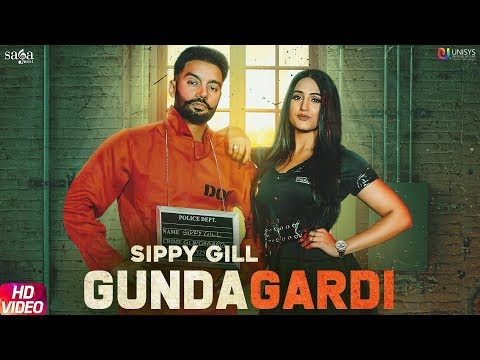 Gundagardi Lyrics by Sippy Gill
