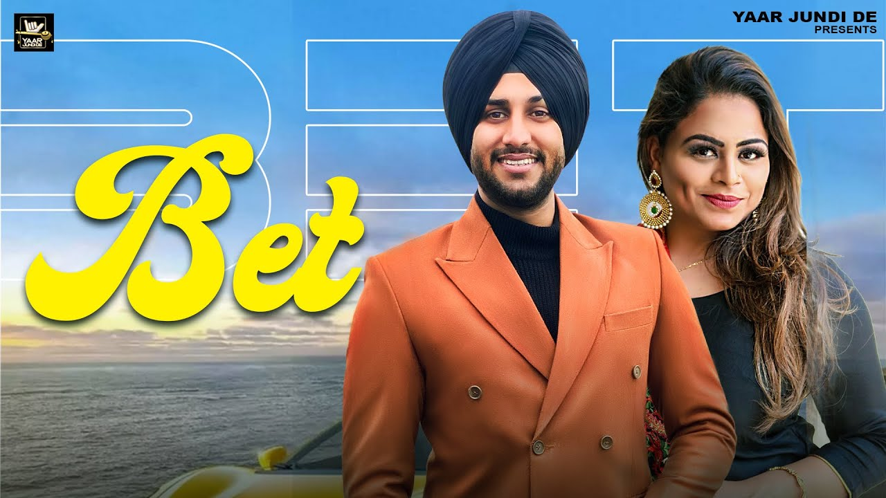 BET Latest Punjabi 2020 Song Lyrics | DEEP BHANGHU FEAT. - DESI CREW