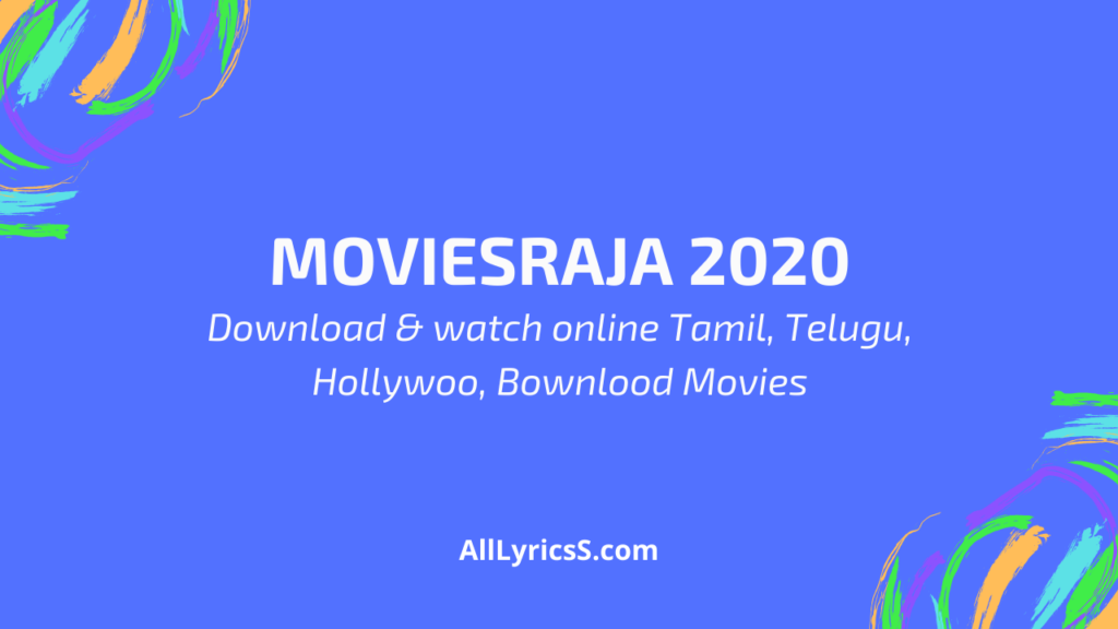 Moviesraja 2019 Download and watch online all movies for free