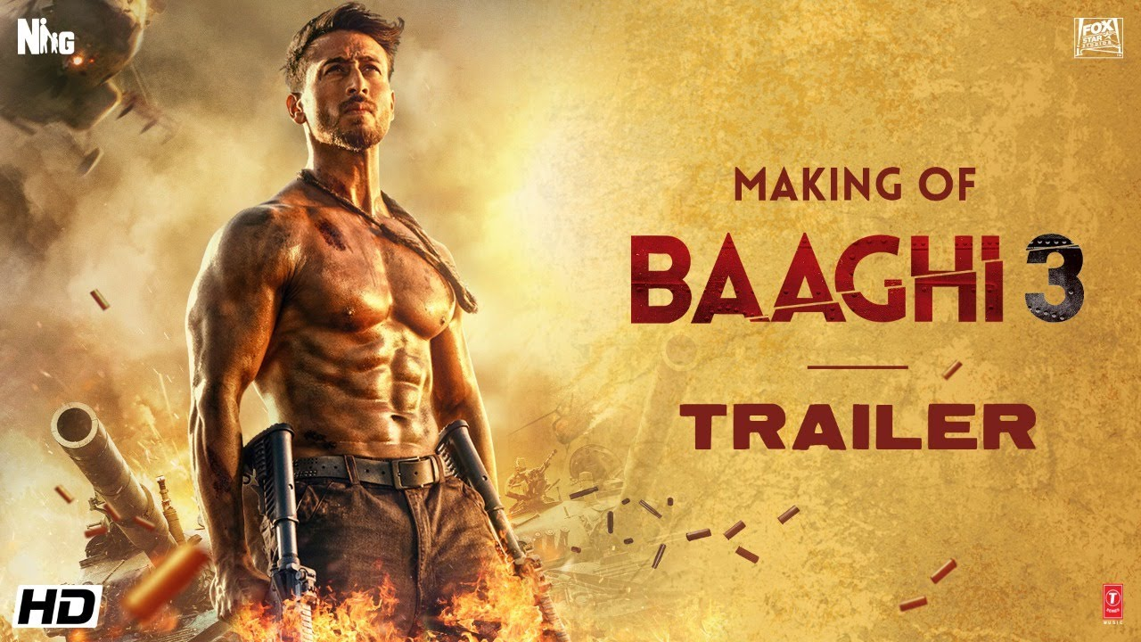 baaghi 3 full movie watch online and download for free