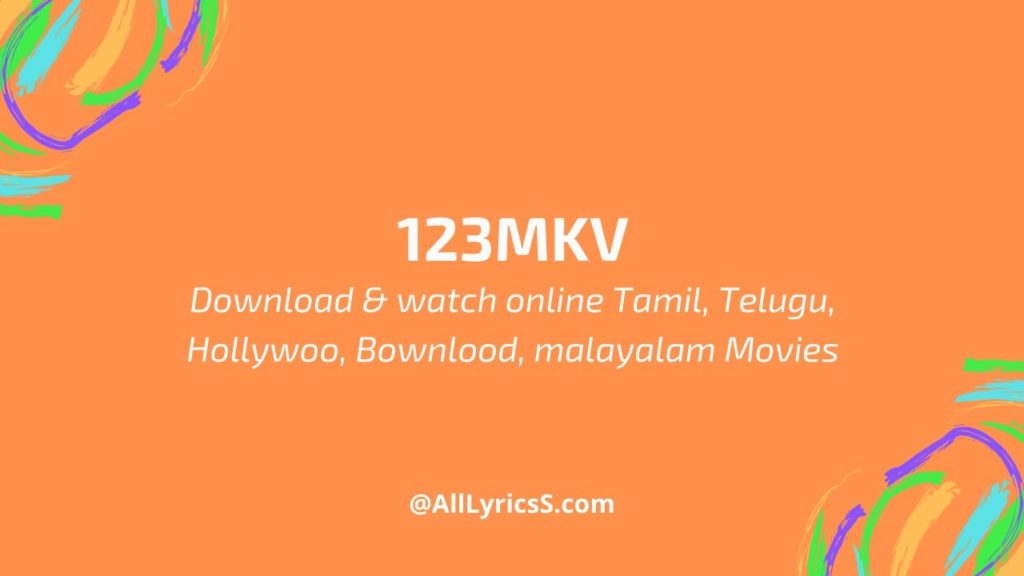 123mkv 2020 Download hollywood South latest movies