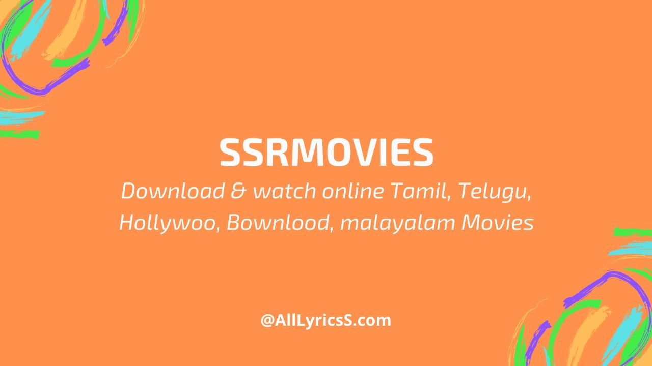 ssrmovies 2020 download tamil telugu hollywood movies free