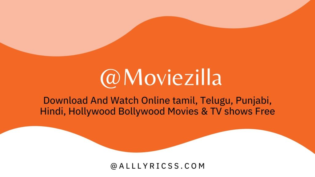 Moviezilla App Or Apk To download all movies