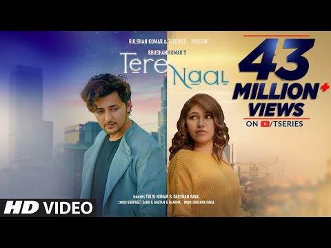 tere naal song lyrics in hindi & english words