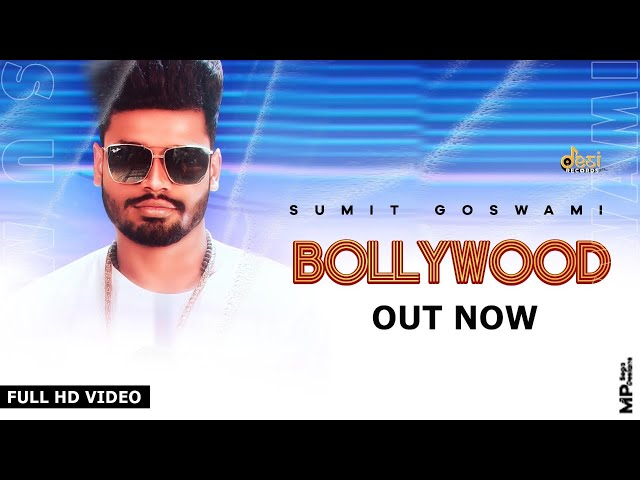 BOLLYWOOD LYRICS SUMIT GOSWAMI | SONG LYRICS in hindi & english